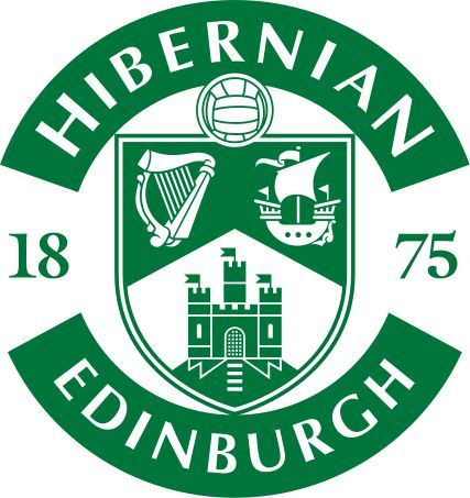 Hibernian Football Club Logo