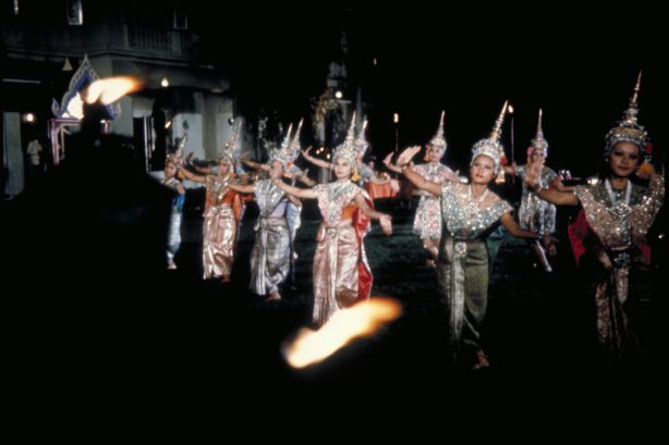 Beirut Dancers